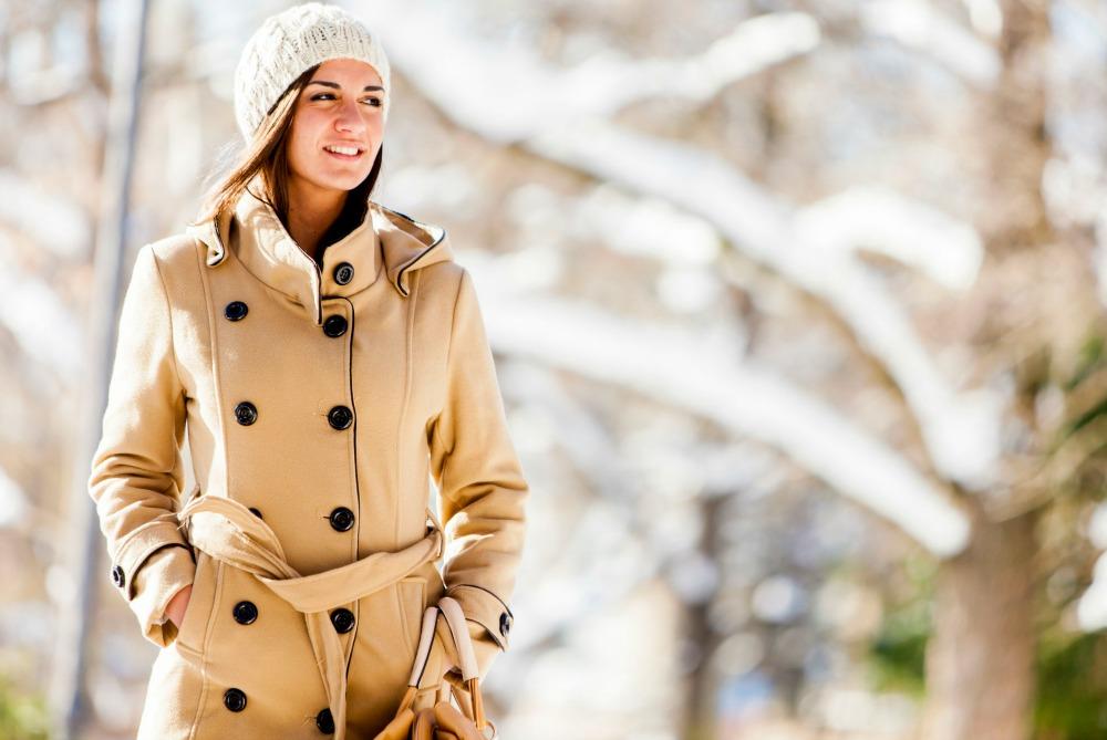 Best Winter Coats to Brighten Up Your Drab Travel Wardrobe