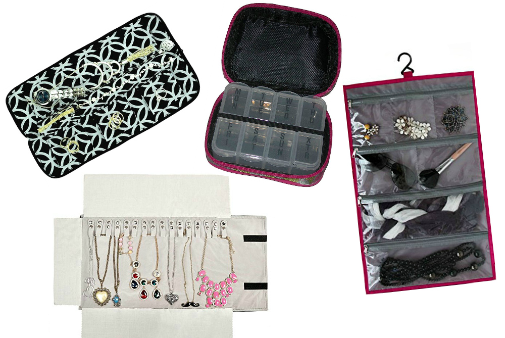 c9944a83c How to Pack Necklaces and Avoid Tangled Jewelry