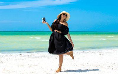Best Convertible Travel Dresses: Flirty, Feminine, and Functional, Too