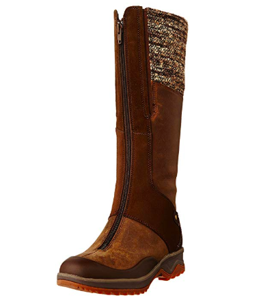 dcc52270359 Let s take a look at our list of the best waterproof boots for women  traveling this winter. They ll help you keep your feet warm and dry!