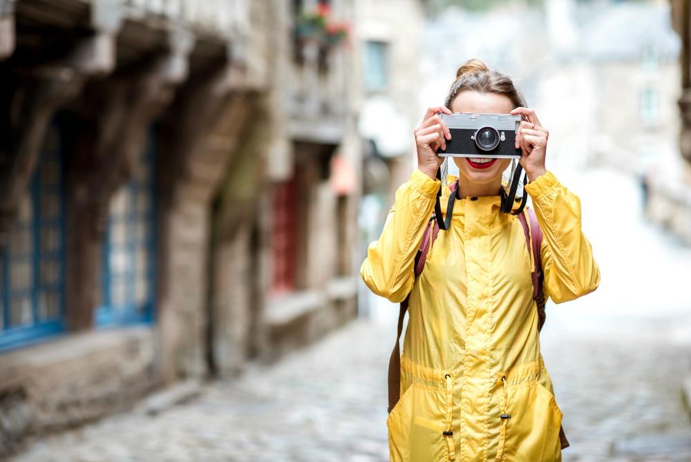 Travel Raincoats for Women to Keep You Stylishly Dry