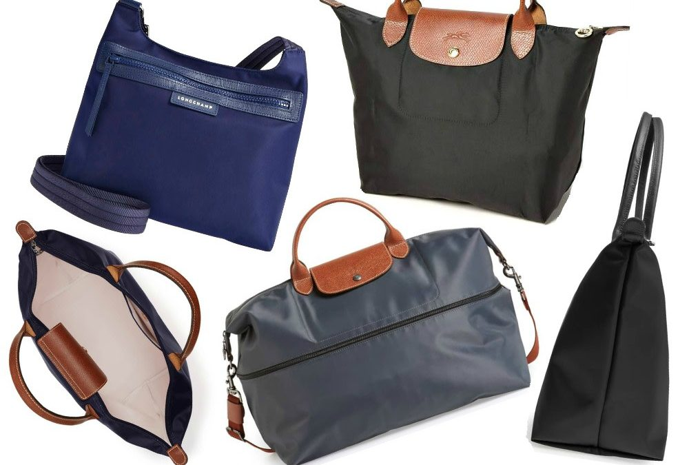 shades of big discount excellent quality Are Longchamps the Best Travel Handbags? Find Out!