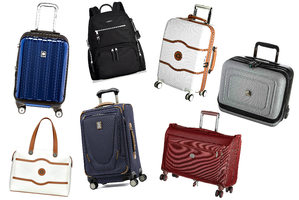 Best Luggage for Business Travel is Efficient and Easy to Use