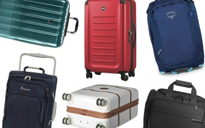 How to Choose the Best Luggage for Travel Abroad: Smart Buying Guide