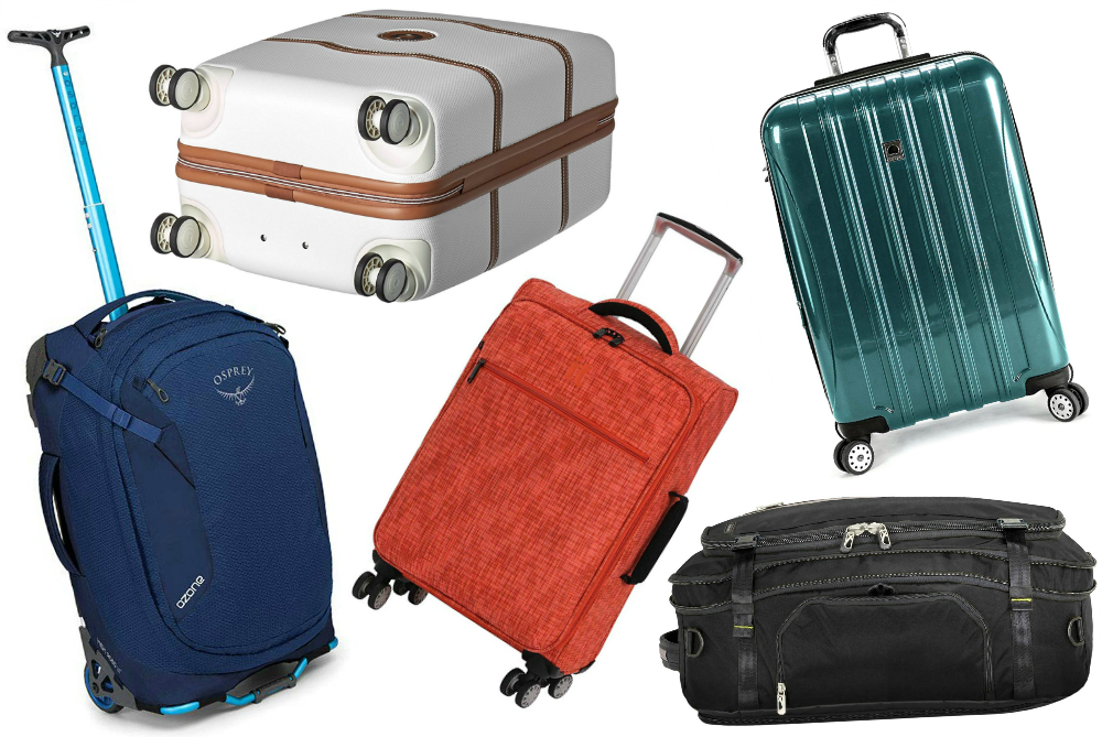 How To Choose The Best Luggage For Travel Abroad Smart