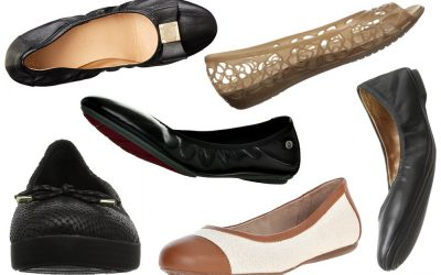 d347e23b57 Most Comfortable Ballet Flats for Travel 2019 (They're Cute, too)