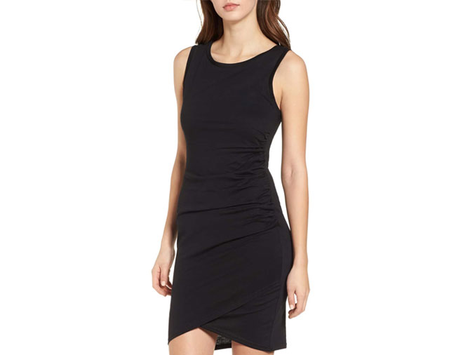 Nordstrom Leith Dress