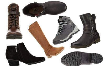 What to Wear on a Plane: Boots Get Thumbs Up from Readers