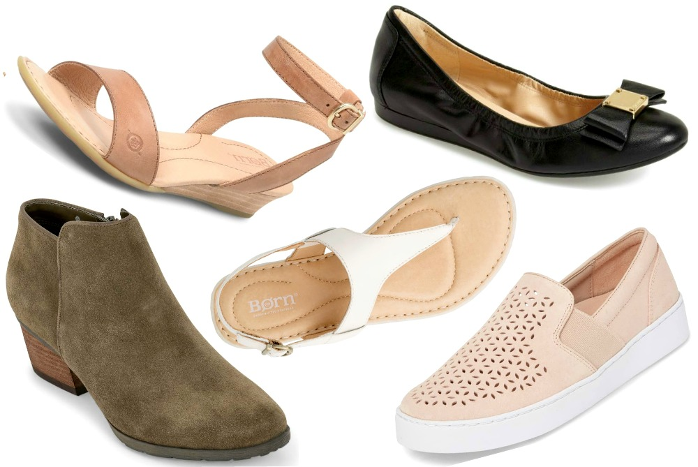 b93ffeca8ff Nordstrom Just Took Comfort Shoes to the Next Level