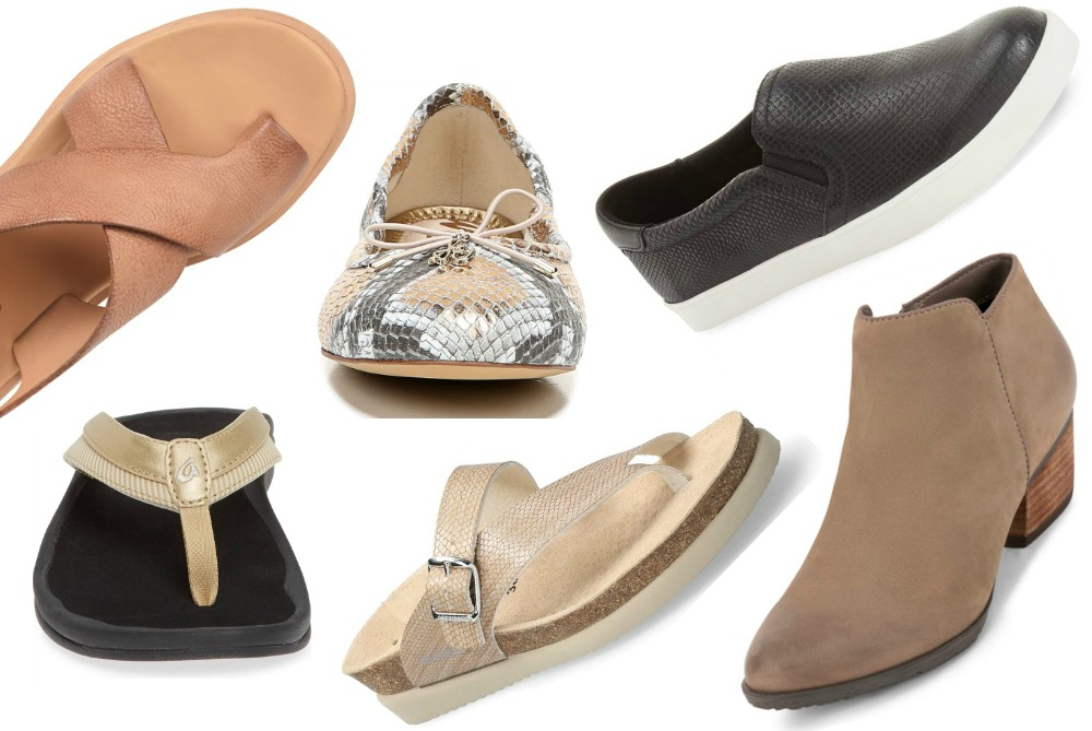 Comfort Shoes On Sale You Can Shop at Nordstrom!