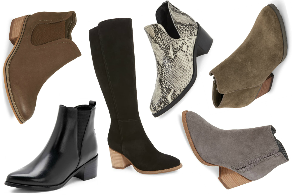 These Blondo Boots are ALL ON SALE During the Nordstrom Anniversary Sale