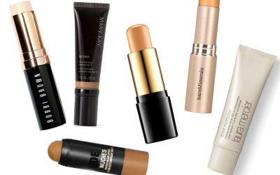 Best Stick Foundation Options According to Our Readers