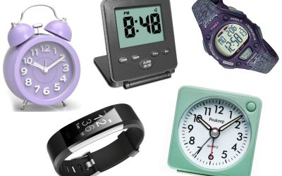 Best Travel Alarm Clock Recommendations to Help You Wake-Up