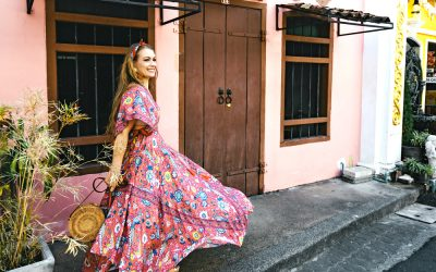 These are the Best Vacation Maxi Dresses for Summer