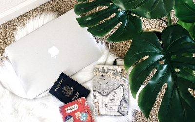 Laptop Travel Tips: Should I Take My Laptop When Traveling?