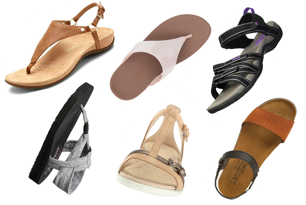 Best Shoes for Disney World: Readers