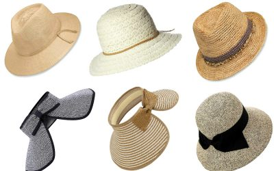 The Best Sun Hats for Women According to Our Readers