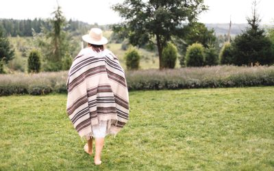 The Best Travel Wrap and Shawl Styles to Bring on Vacation