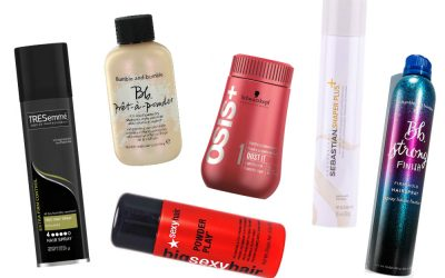 Best Hair Volumizer Products for Travel to Achieve Big, Beautiful Styles