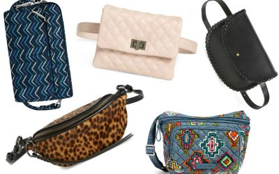 What's the Best Fanny Pack for Travel? Should I Wear One?