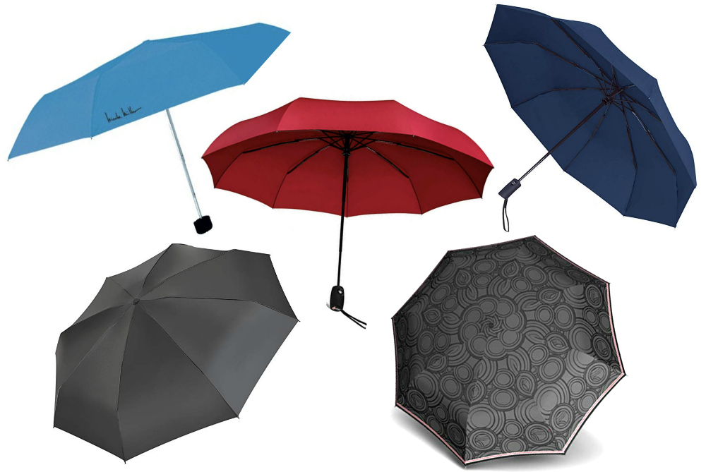 Best Travel Umbrella Recommendations (By Our Awesome Readers!)