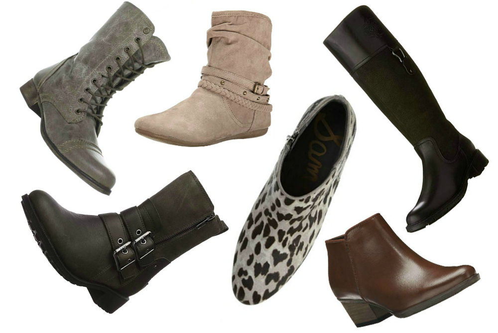 The Best Flat Boots for Travel: Our Fall/ Winter Must-Haves!