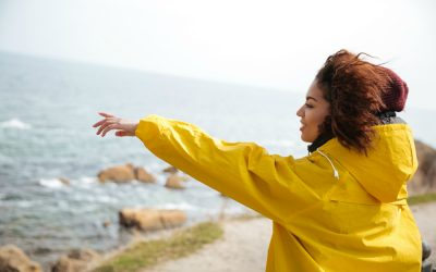 The Best Packable Rain Jacket for Women According to the Experts