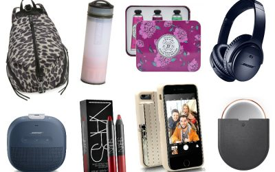 The Travel Gifts I'm Lusting for this Season: Editor's Wishlist