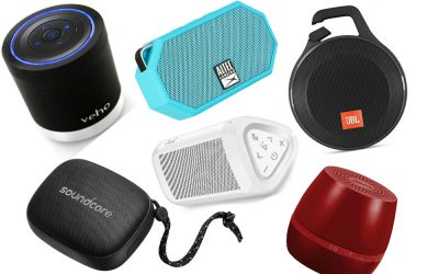 Best Portable Bluetooth Speaker for Travel: Compact and Budget-Friendly