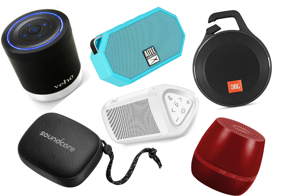Best Portable Bluetooth Speaker For Travel Compact And Budget Friendly