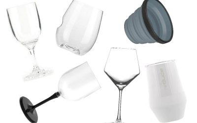The Best Travel Wine Glasses to Enjoy Vino Anywhere
