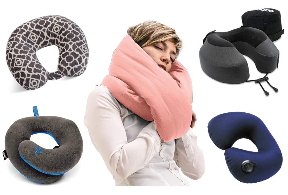 best-neck-pillow