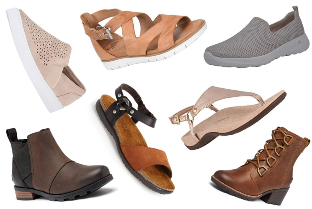 best-travel-shoes-for-europe