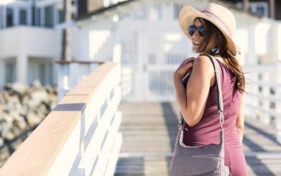 Cross Body Purses: The Best Travel Shoulder Bags for Women