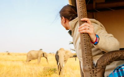 Best Women's Safari Clothing for Africa Overland Travel