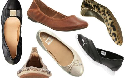 Most Comfortable Flats for Women (they're Cute and Stylish, too!)