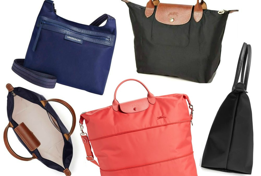 Are Longchamps the Best Travel Handbags? Find Out!