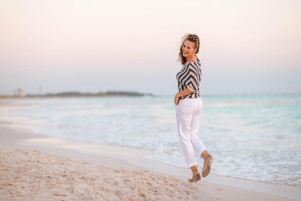 Elastic Waist Pants for Women: The Ultimate in Comfort