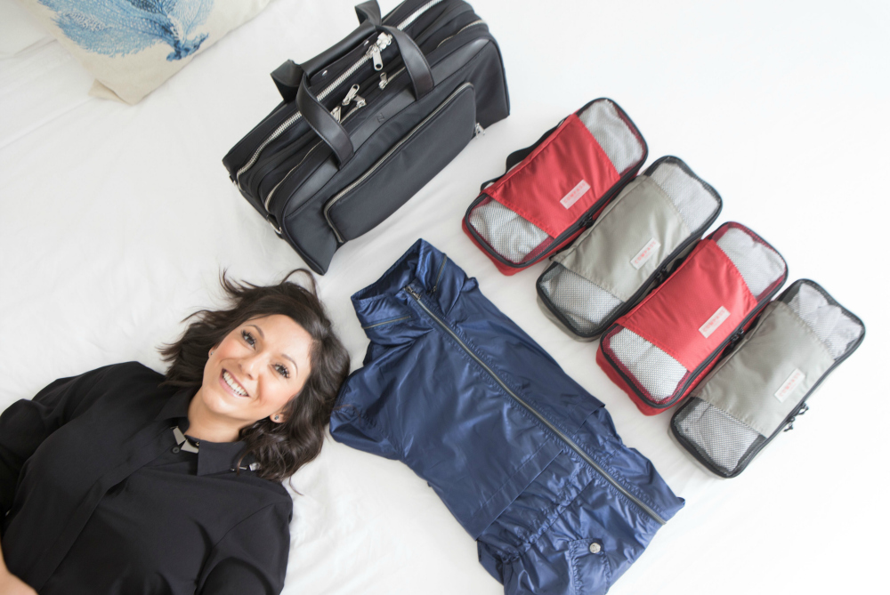 These Are the Best Packing Cubes for Carry on Luggage