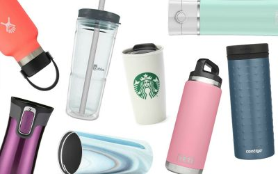The Best Travel Mug and Coffee Tumbler for Jetsetters