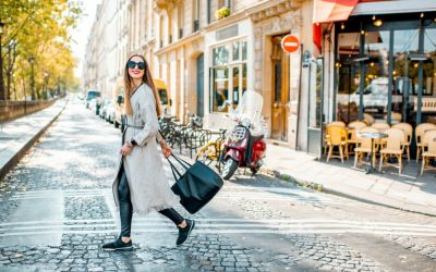 Best Travel Tote Bag to Carry Everything You Need on the Plane