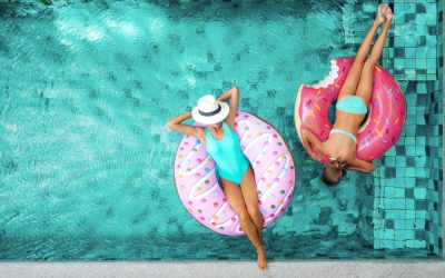 Best Flattering and Cute Modest Swimsuits for Women