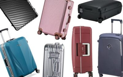 Best Zipperless Luggage for the Ultimate in Security