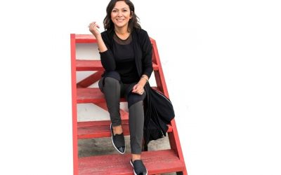 Anatomie Andrea Leggings Review: The Ultimate in Comfort and Style