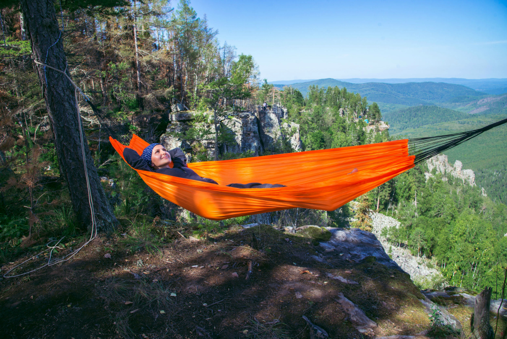 The Best Camping Hammock for Sleeping Under the Stars