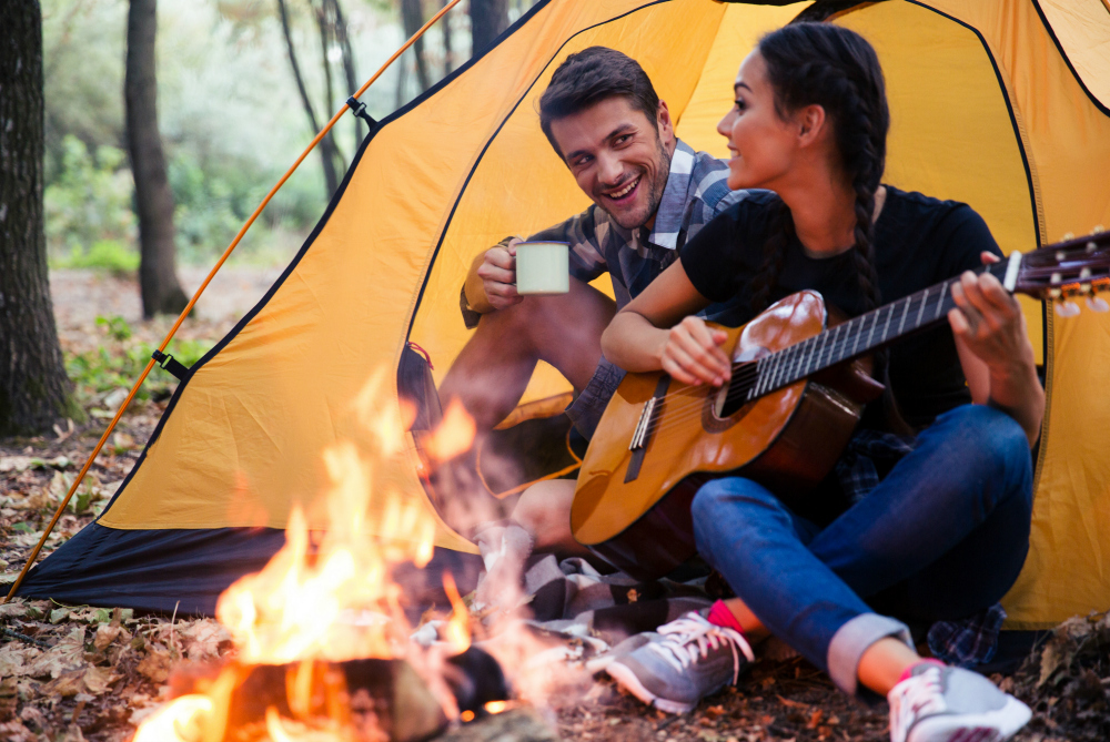 Best Tent for Camping, Backpacking, Families, and Solo Adventures
