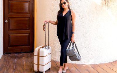 5 Days, 5 Ways to Pack: How to Pack and Organize 4 Days of Outfits for a Trip