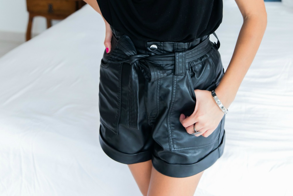 14 Best Paperbag Shorts for Women: Why I Love Them + My Faves!