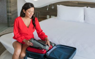 5 Days, 5 Ways to Pack: How to Use Packing Cubes for Carryon Travel