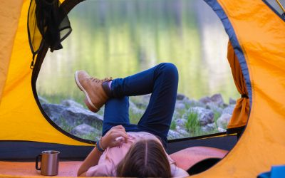 Have Sweet Dreams Outdoors With the Best Sleeping Pads for Camping